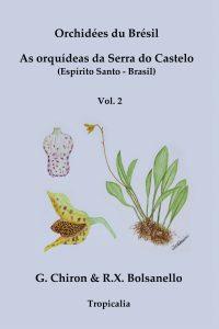 literatura de especies orquideas